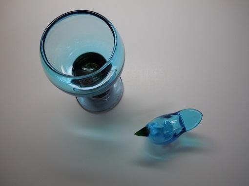 トリと花瓶02.JPG